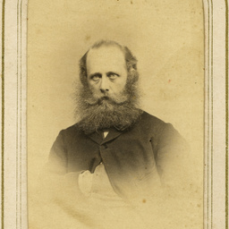 Residents of Mount Gambier: W.H. Harrald