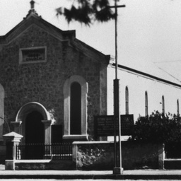 Kadina Methodist Church