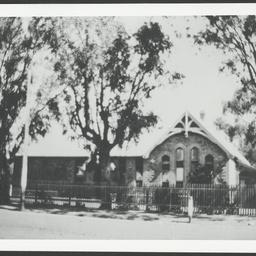 Primary School, Woodville