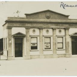 Savings Bank of S.A. at Renmark