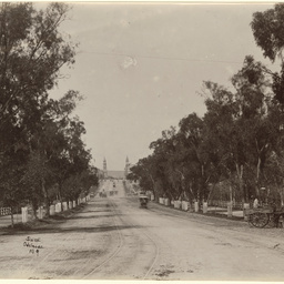 King William Road, Adelaide