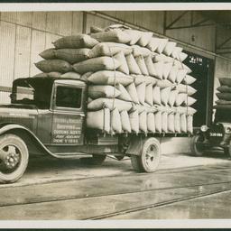 Peanuts for Gollin & Co (1)