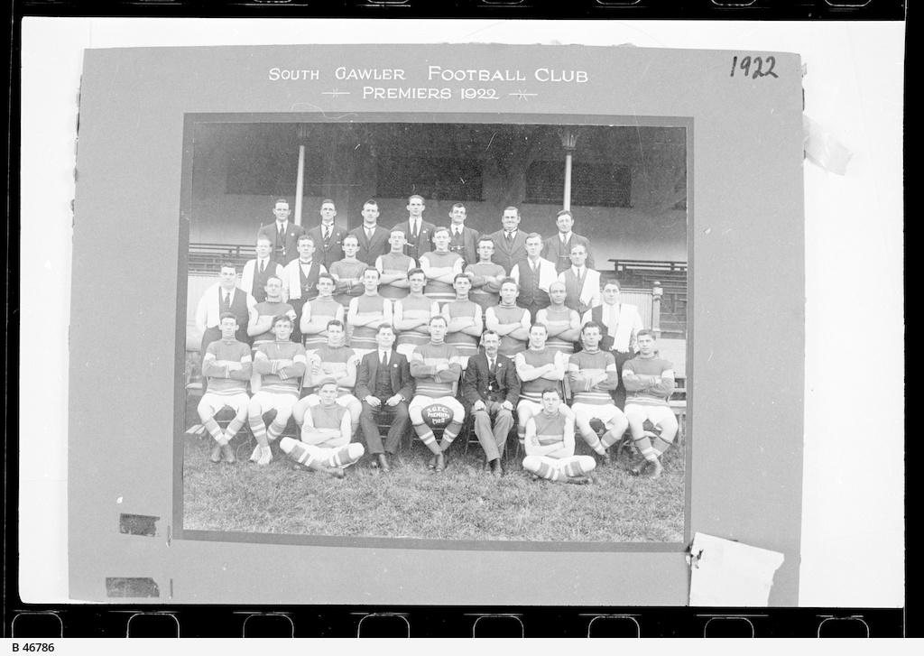 South Gawler Football Club