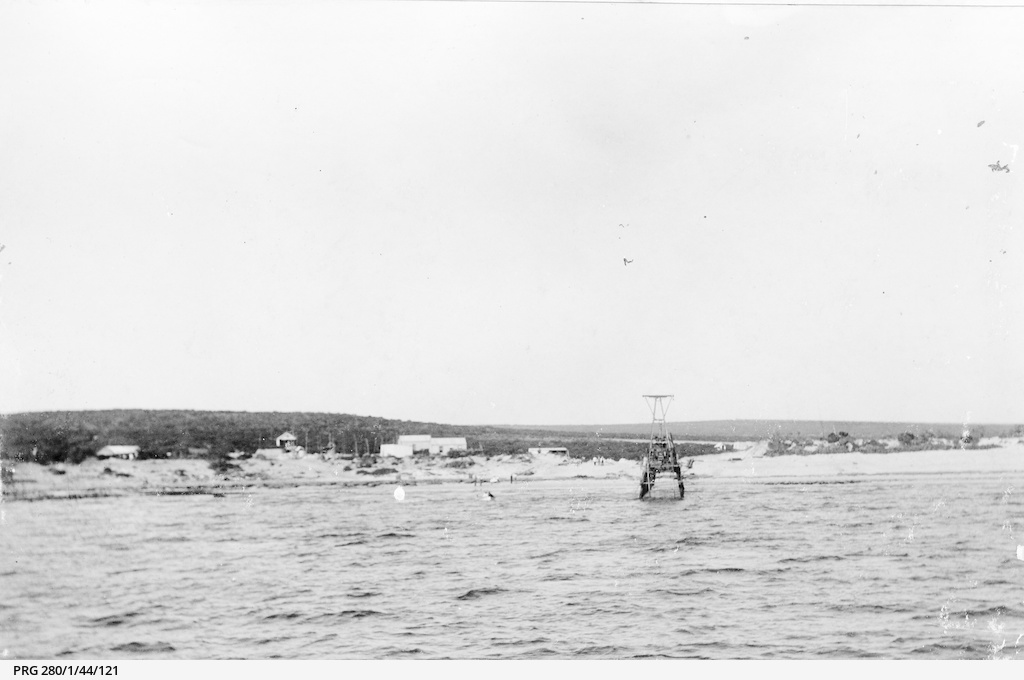 Carrow, north of Tumby Bay, South Australia