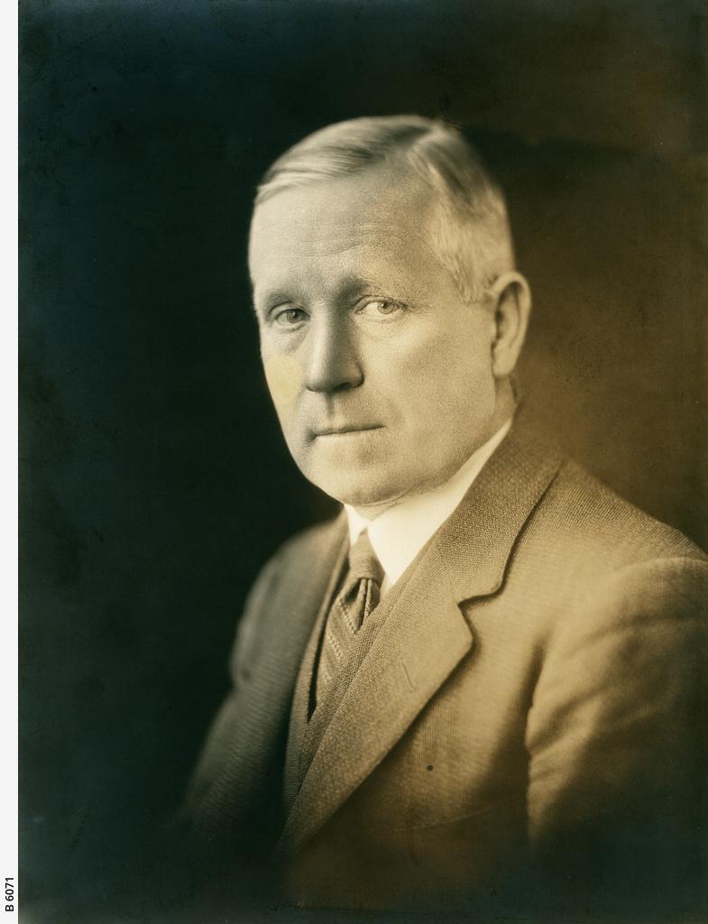 Henry Simpson Newland