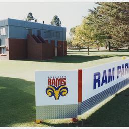 Adelaide Rams headquarters