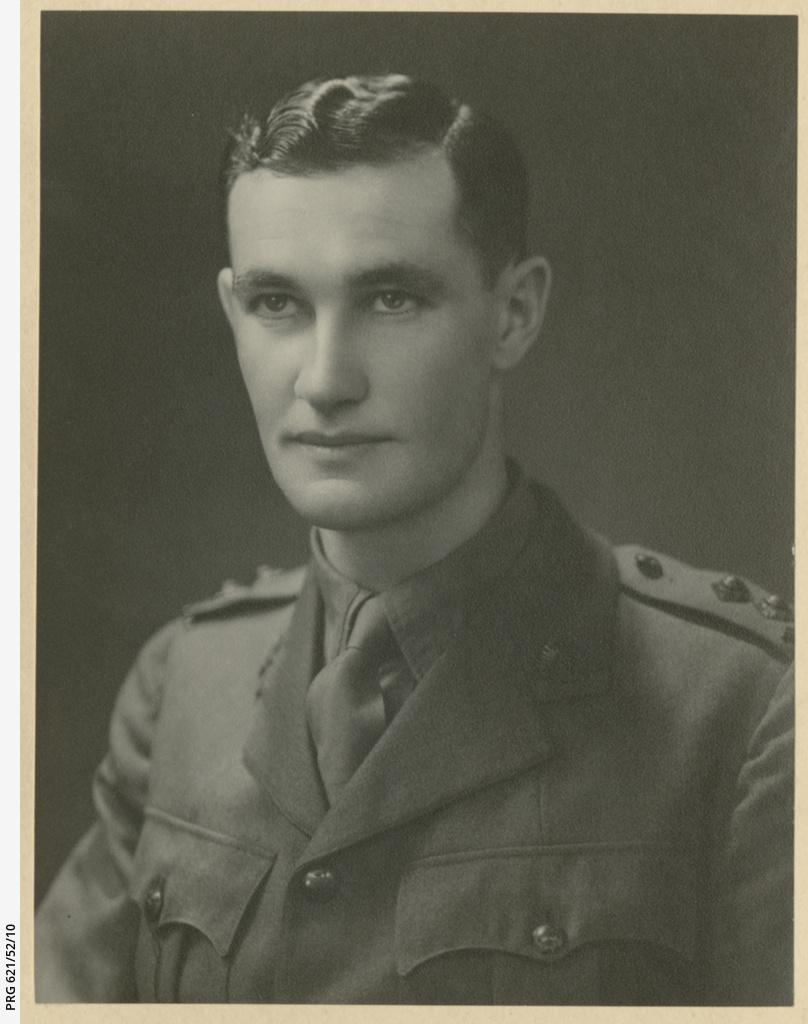 Photographs of Murray Frew Bonnin