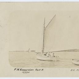 F.N. Excursion, Port River