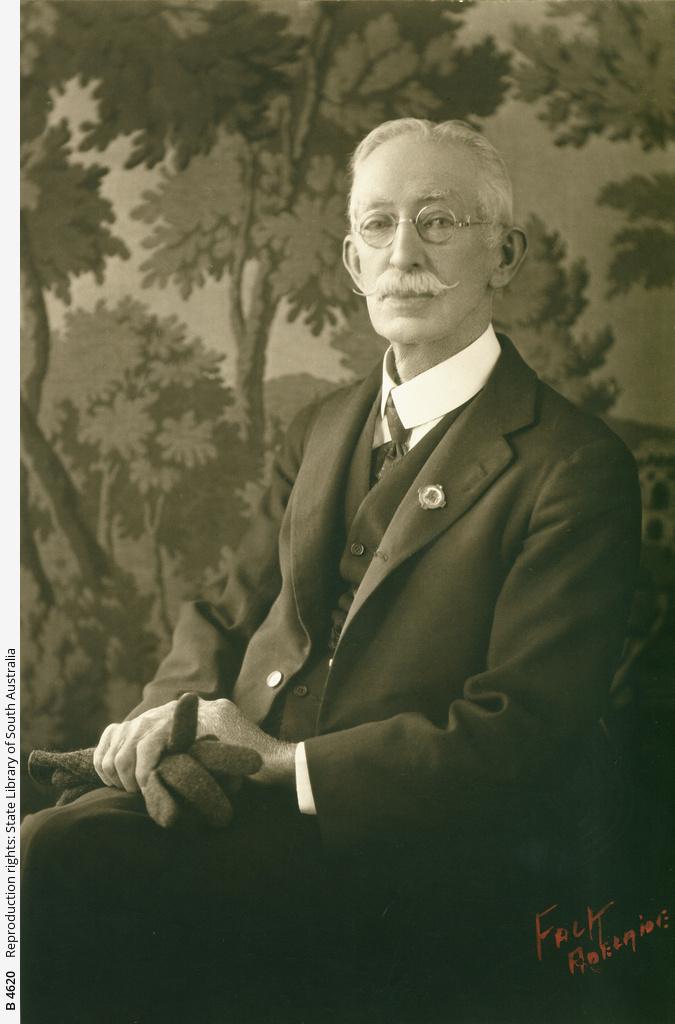 John William Castine