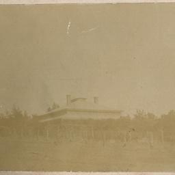 J.C. Torr's residence