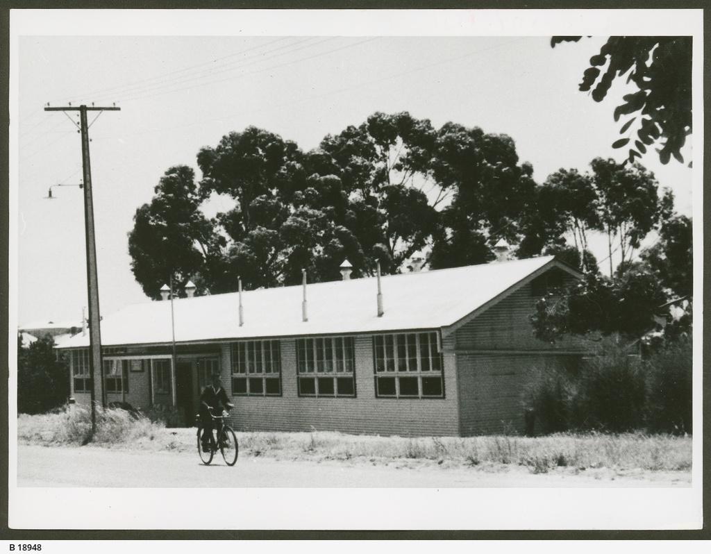 Murray Bridge Technical School
