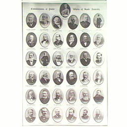 Commissioners of Public Works of South Australia