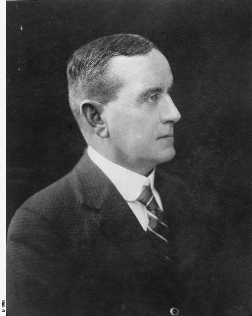 William Joseph Denny