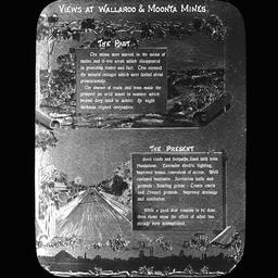 Wallaroo Mines views