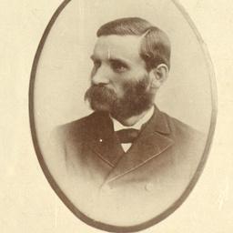 Frederick William Holder