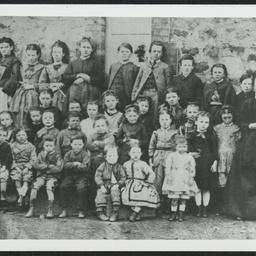 Schoolchildren, Hermitage