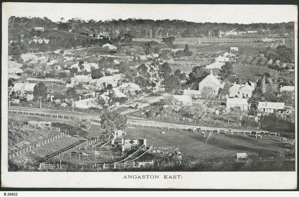 Angaston East
