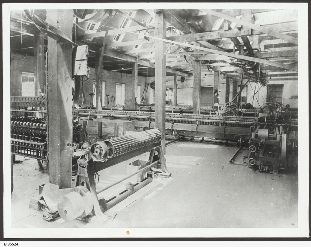 Onkaparinga Woollen Mill