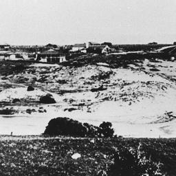 General view of Port Willunga