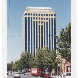 Buildings & places : S