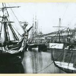 The 'General Sir William Nott' at Swansea