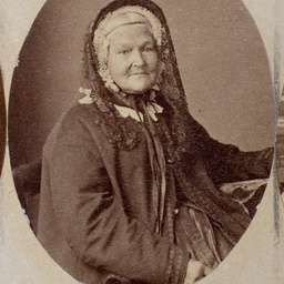 Group of [women] Old Colonists : Jane Rollings