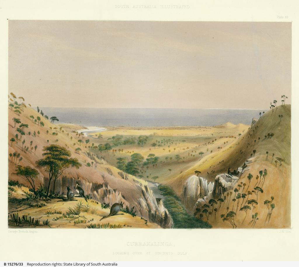 landscapes (artwork)
