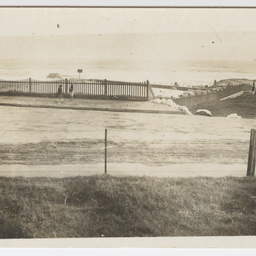 World War One photograph album