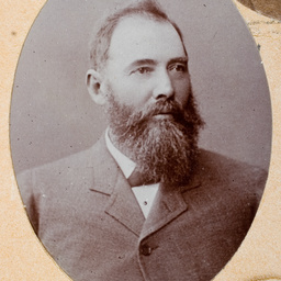 The Old Colonists Banquet Group : John Murray, Jnr