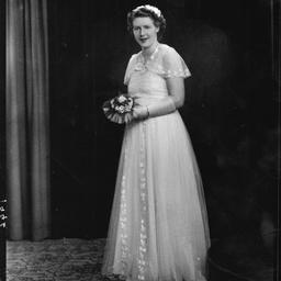 Miss V. Clark