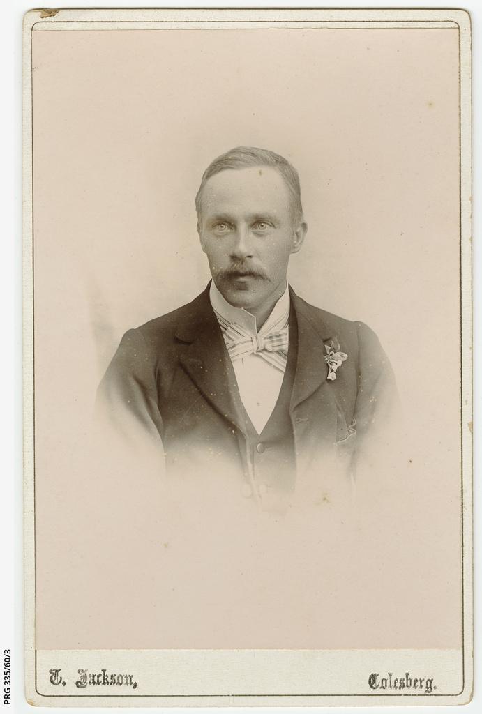 S.A. (Bert) White