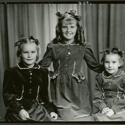 Carter children
