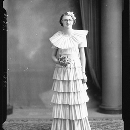 Miss M. McKenzie
