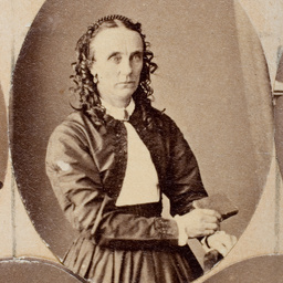 Group of [women] Old Colonists : Ellen Warland