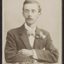 Albert Samuel White