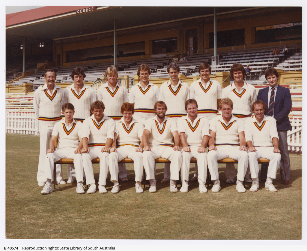 South Australian Cricket Team