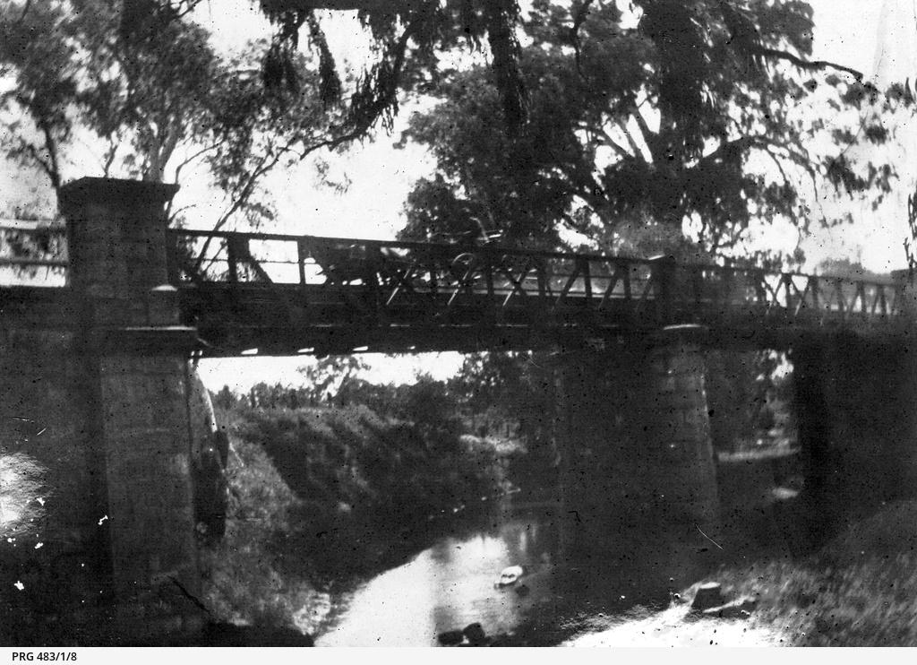 Laura bridge