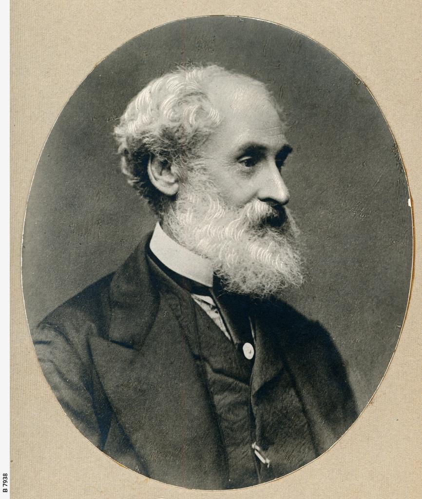 Peter Egerton Warburton