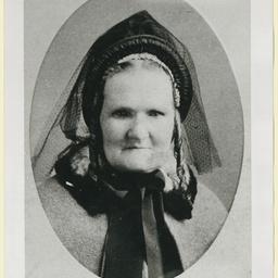 Helen Harvey Finlayson