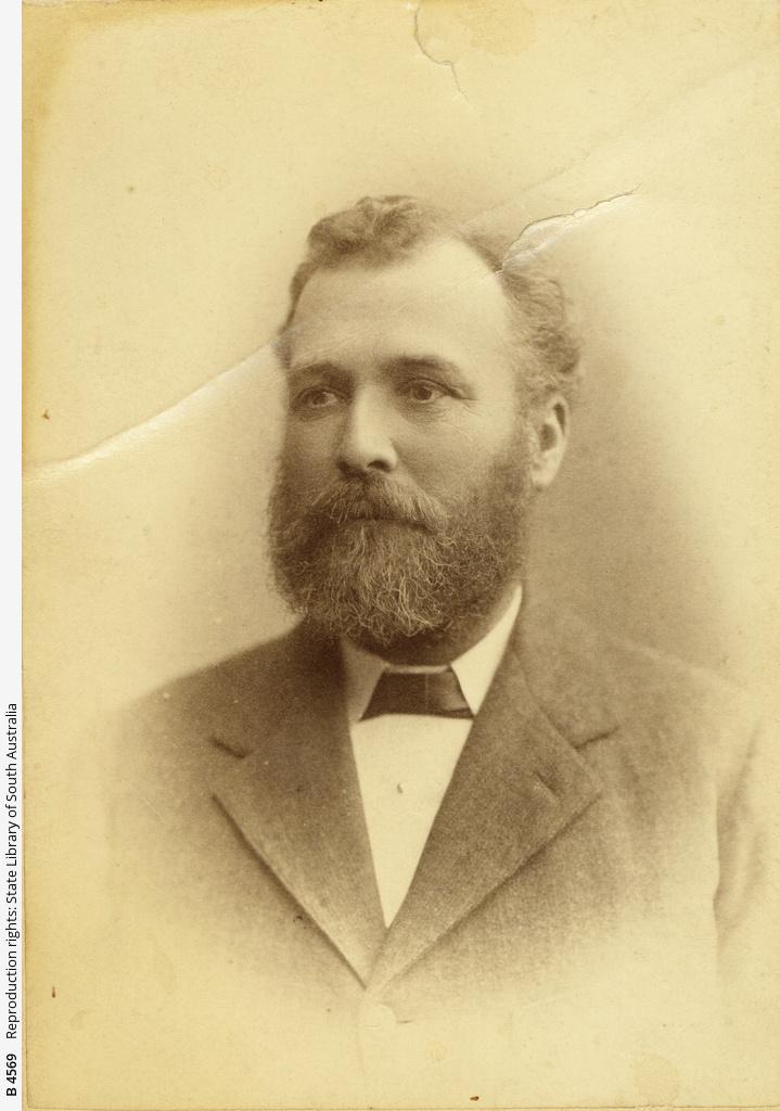 Thomas Henry Brooker