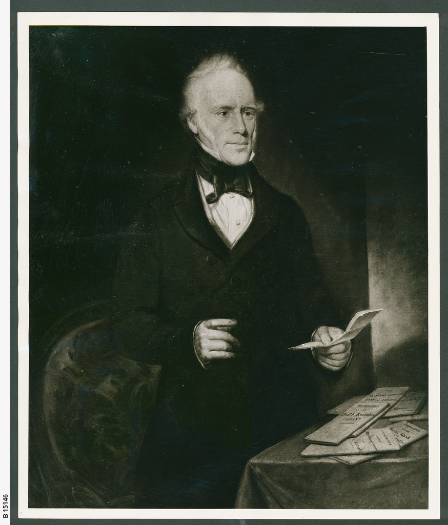George Fife Angas