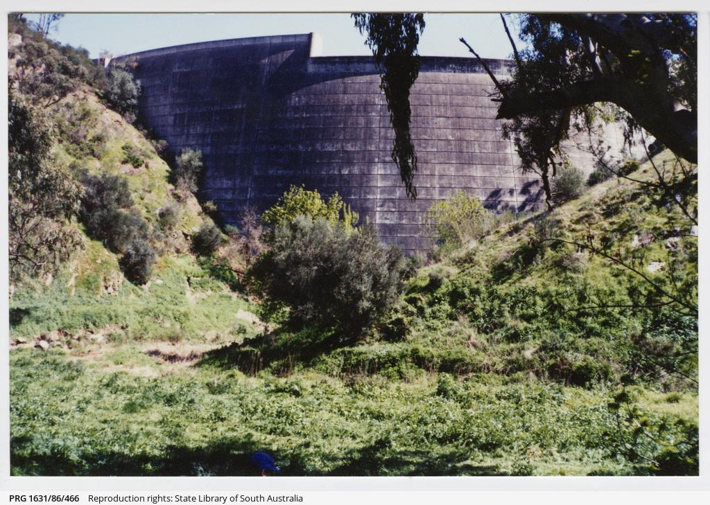 Sturt Creek Dam