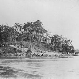 Views of Palm Island, Queensland