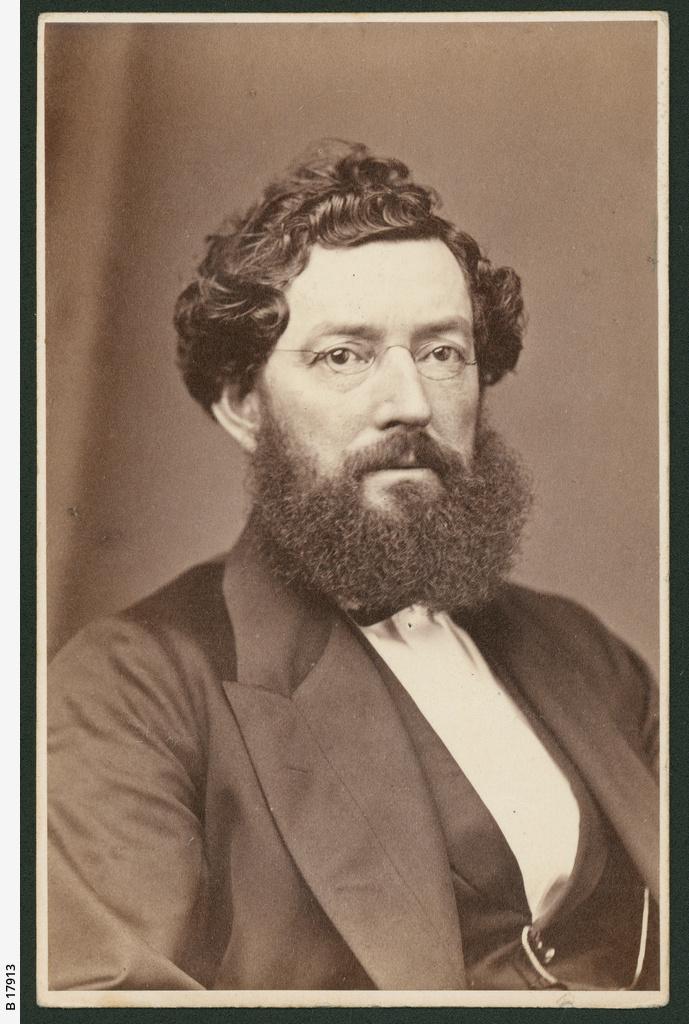 Henry Robert Fuller