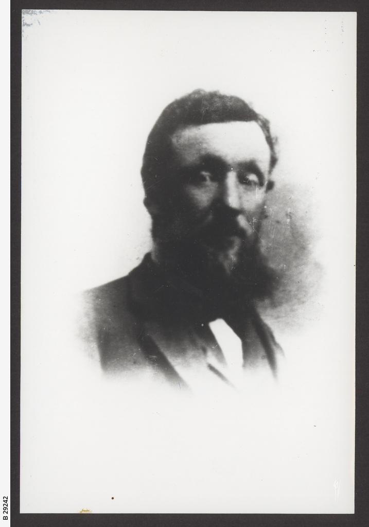 Alfred Godson