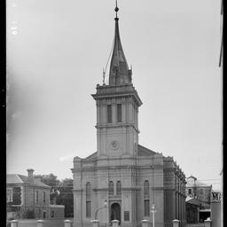 Flinders Street Presbyterian Church