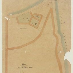 Plan of Section No.1 [Kingscote] Kangaroo Island [cartographic material]