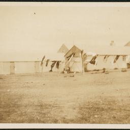 Huts, Wirrealpa