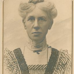 Miss M. Rees George