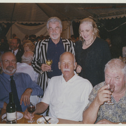 Port Adelaide Rowing Club 125th Anniversary Dinner